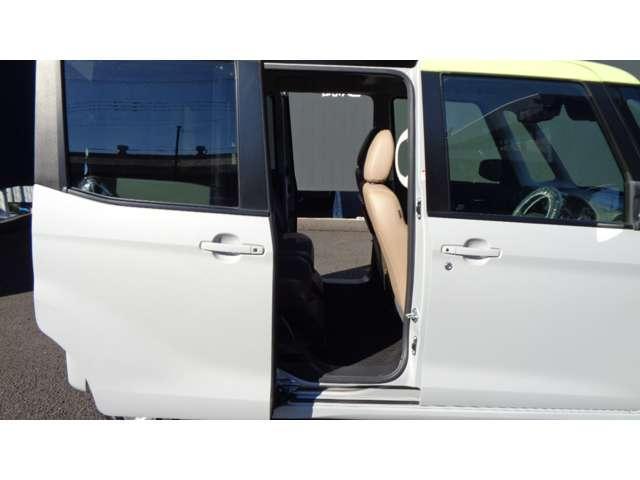 ハイウェイスター Xターボ 純正メモリーナビ アラウンドビューモニター エマージェンシーブレーキ 両側パワースライドD オートマチックハイビーム インテリジェントキーシステム オートエアコン フォグランプ ETC付 ターボ車(20枚目)