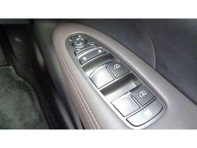 VIP 純正HDDナビ アラウンドビューモニター エマージェンシーブレーキ LEDヘッドライト クルーズコントロール 車線逸脱警報 シートヒータークーラー ETC サイドカーテンエアバッグ 本革 パワーシート(19枚目)