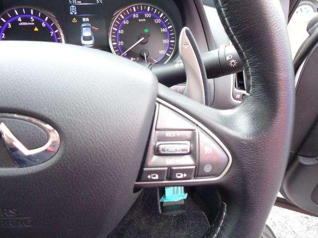 駐車場などの駐停車時から街中での低速走行時、高速道路での高速走行時にいたるまで、あらゆるシ-ンを想定して全方位運転支援システム。