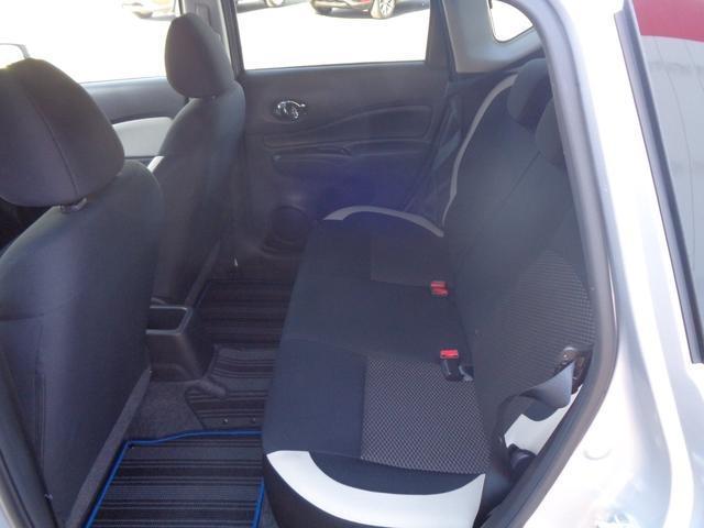 e-パワー X 純正ナビ アラウンドビューモニター エマージェンシーブレーキ 踏み間違い防止 オートライト フォグランプ オートエアコン 車線逸脱警報 スマートルームミラー ドライブレコーダー DVD再生 ETC(11枚目)