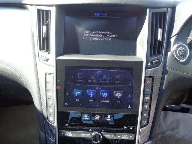 350GT ハイブリッド タイプSP 純正ナビ クルーズコントロール 黒革シート アラウンドビューモニター エマージェンシーブレーキ シートヒーター フォグランプ LED ETC DVD オートエアコン オートライト パワーシート(5枚目)