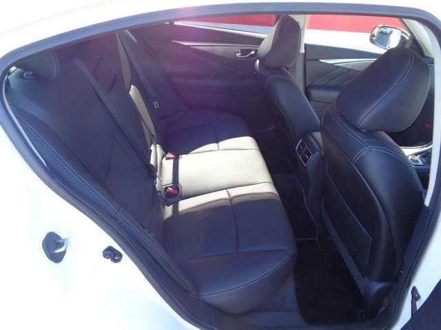 350GT ハイブリッド タイプSP 純正ナビ クルーズコントロール 黒革シート アラウンドビューモニター エマージェンシーブレーキ シートヒーター フォグランプ LED ETC DVD オートエアコン オートライト パワーシート(14枚目)