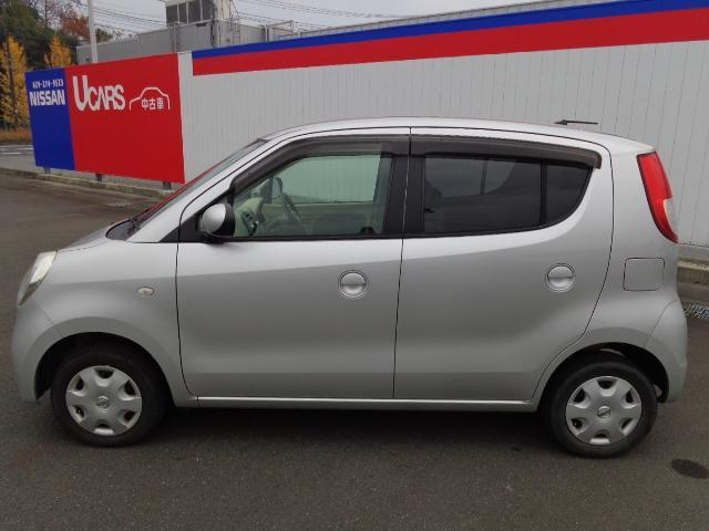 日産 モコ S ★アウトレット車3ヶ月保証★