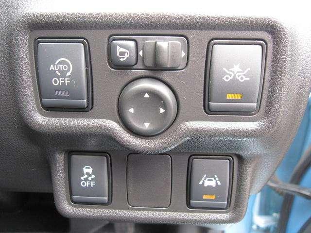 X Vセレクション+セーフティII 純正ナビ アラウンドビュー エマージェンシーブレーキ 踏み間違い防止 LEDヘッドライト ETC インテリキー アイドリングストップ ドアバイザー フルセグ(3枚目)