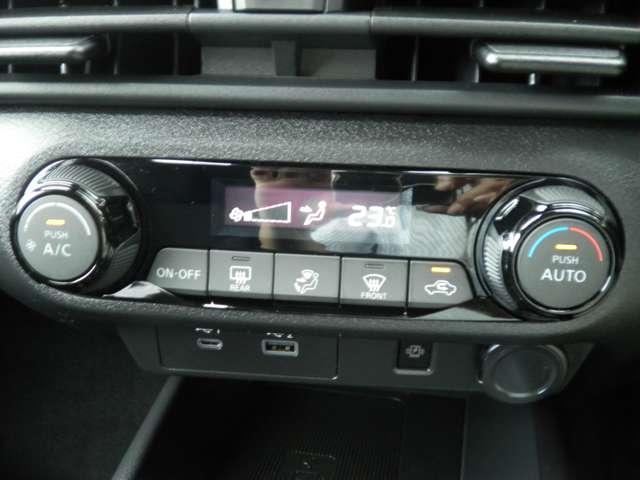 X 当社社用車・ナビ・アラウンドビューモニター・スマートルームミラー・プロパイロット・ETC・オートエアコン(9枚目)