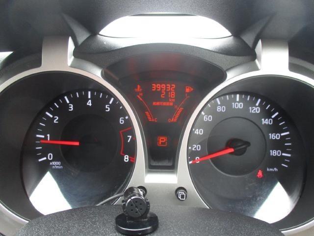 「日産」「ジューク」「SUV・クロカン」「千葉県」の中古車11