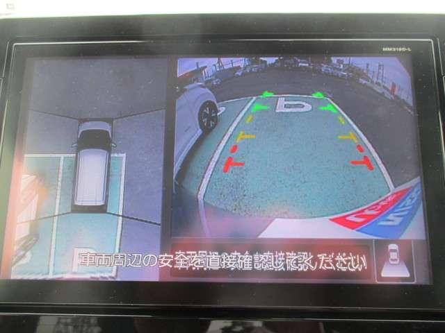 ハイウェイスター X 当社社用車UP 純正ナビ ドライブレコーダー アラウンドビューモニター 踏み間違い防止 LEDヘッドランプ(15枚目)