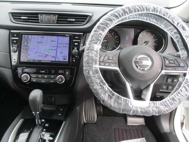 20Xi プロパイロット 2列 4WD 当社社用車UP 純正ナビ アラウンドビューモニター シートヒーター リモコンオートバックドア LEDヘッドランプ(5枚目)