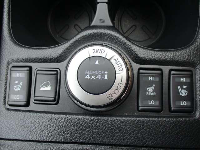20Xi プロパイロット 2列 4WD 当社社用車UP 純正ナビ アラウンドビューモニター シートヒーター リモコンオートバックドア LEDヘッドランプ(14枚目)