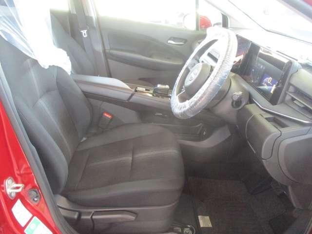 X 当社社用車UP・プロパイロット・アラウンドビューモニター・インテリルームミラー・NissanConnectナビ(14枚目)