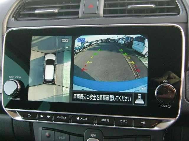 X Vセレクション 残価設定型クレジット対象車 全周囲カメラ ETC(7枚目)