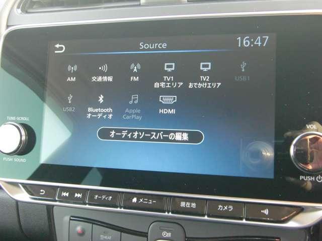 X Vセレクション 残価設定型クレジット対象車 全周囲カメラ ETC(8枚目)
