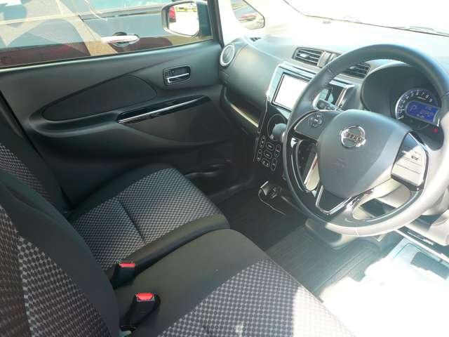 660 ハイウェイスターGターボ キーフリ 記録簿 ドライブレコーダー ABS ナビ メモリーナビ CD アルミホイール オートエアコン スマートキ 1オーナ-車 PS(18枚目)
