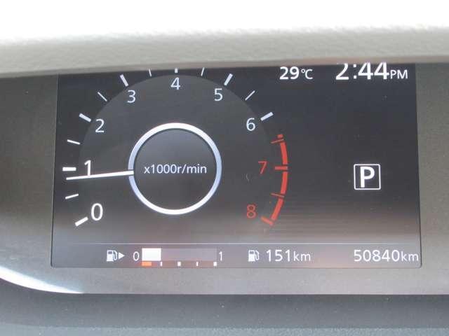2.0 ハイウェイスター 全周囲 オートクルーズ LEDヘッド ABS メモリナビ ナビTV 盗難防止システム アルミ インテリジェントキー エマージェンシー キーフリー アイドリングストップ エアコン ワンセグ CD(20枚目)