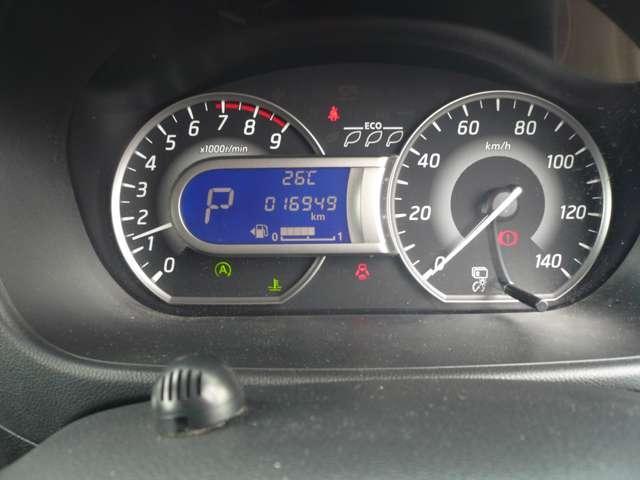 660 ハイウェイスターX 左パワースライド 全周囲モニター ナビTV AC LEDヘッドライト ABS メモリーナビ ドラレコ キーレス WエアB AW CD 記録簿 ワンセグ スマキ ワンオーナー車 追突被害軽減ブレーキ(13枚目)