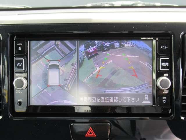 660 ハイウェイスターX 全周囲モニター Bカメラ ナビTV AC LEDヘッドライト ETC ABS メモリーナビ ドラレコ キーレス 盗難防止システム WエアB AW CD ワンセグ サイドエアバッグ スマキ Iストップ(16枚目)