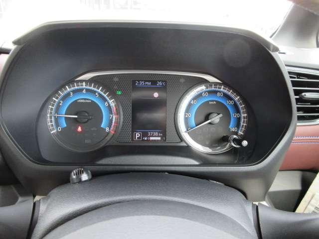 660 AUTECH 残価設定クレジット対象車 ナビTV アラウンドビューモニター(10枚目)