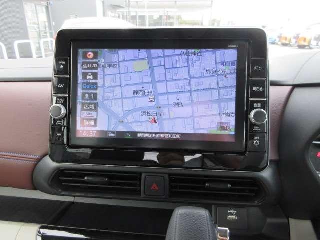660 AUTECH 残価設定クレジット対象車 ナビTV アラウンドビューモニター(11枚目)