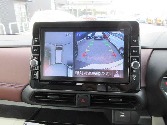 660 AUTECH 残価設定クレジット対象車 ナビTV アラウンドビューモニター(12枚目)