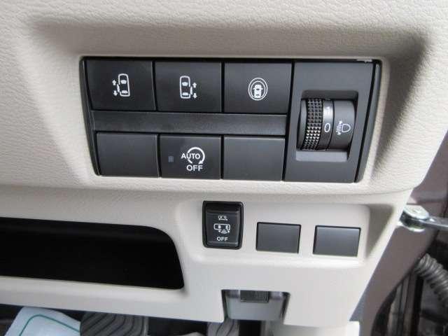 660 AUTECH 残価設定クレジット対象車 ナビTV アラウンドビューモニター(14枚目)