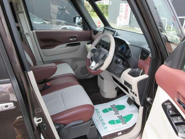 660 AUTECH 残価設定クレジット対象車 ナビTV アラウンドビューモニター(19枚目)