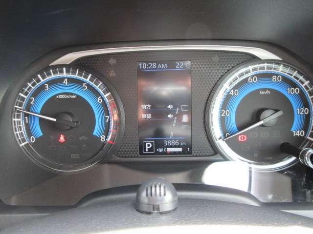 660 ハイウェイスターGターボ エマージェンシーB スマートキー 1オーナー LEDライト ドラレコ メモリーナビ 試乗車UP ナビTV アルミ アラモニ アイスト(16枚目)