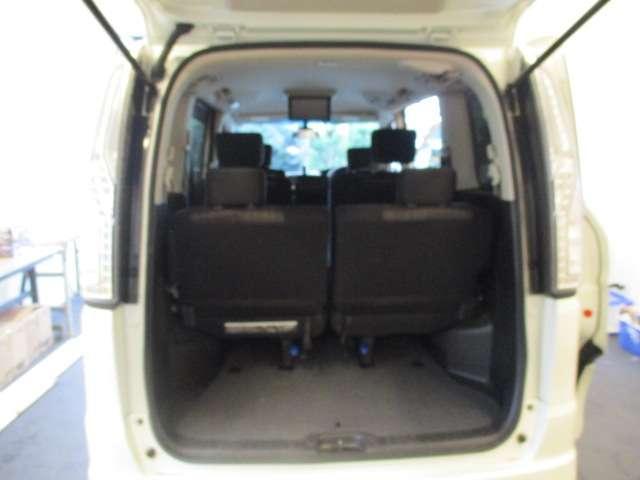 2.0 ハイウェイスター S-HYBRID 軽減ブレーキ LEDライト クルコン 1オーナー ETC ナビ CD アルミ バックモニタ- メモナビ 両PSドア 記録簿 キーレス パワステ(11枚目)