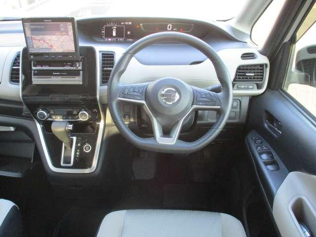 2.0 ハイウェイスター LEDヘッド ABS 1オーナー ETC ナビTV アルミ エマージェンシー パワースライドドア HDDナビ アイドリングストップ エアコン ワンセグ CD(2枚目)
