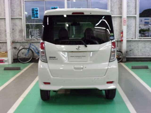 「日産」「デイズルークス」「コンパクトカー」「静岡県」の中古車14