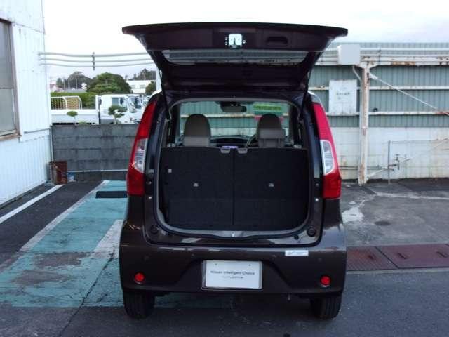 「日産」「デイズ」「コンパクトカー」「静岡県」の中古車7