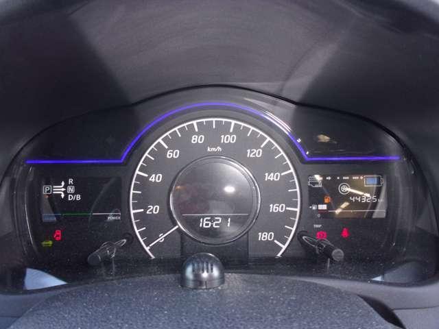 1.2 e-POWER X スマキー ドラレコ付 ナビ付 ETC付き メモリーナビ付き オートエアコン キーフリー ABS パワーウィンドウ アランドビューカメラ ブレーキサポート CDオーディオ エアバッグ パワステ(11枚目)