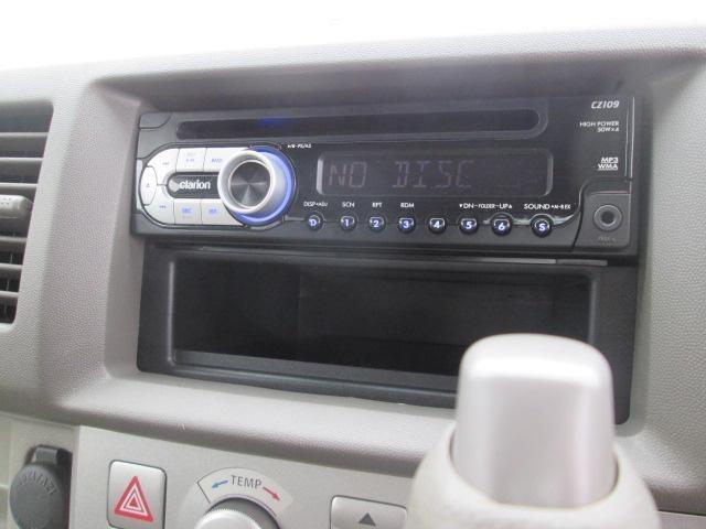 PZ ターボ CD ETC(7枚目)