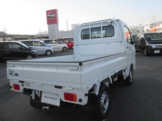 「日産」「NT100クリッパー」「トラック」「山梨県」の中古車5