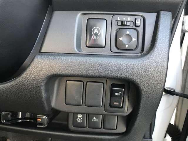 ハイウェイスターX Vセレクション+セーフティII 4WD ドライブレコーダー 全周囲カメラ ETC スマートキー(9枚目)
