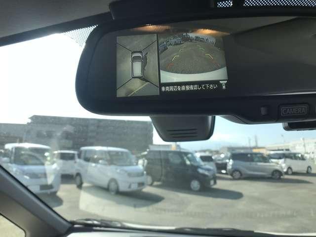 ハイウェイスターX Vセレクション+セーフティII 4WD ドライブレコーダー 全周囲カメラ ETC スマートキー(11枚目)