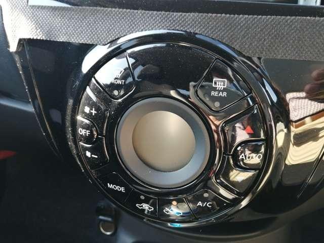 e-パワー X 衝突軽減ブレーキ レーンアシスト プッシュスタート 走行2000Km台 車検令和4年9月 オーディオレス(15枚目)