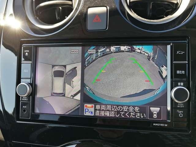 e-パワー X 純正Mナビ 全周囲カメラ 衝突軽減ブレーキ(14枚目)