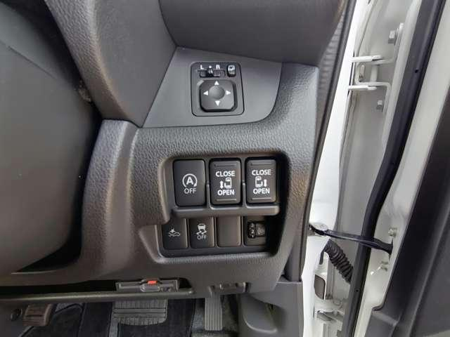 X Vセレクション 純正ナビTV 全周囲カメラ 衝突軽減ブレーキ 両側電動スライドドア(16枚目)