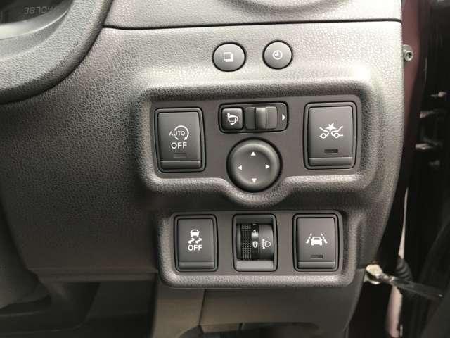 X DIG-S 1.2 アラウンドビューモニター 衝突軽減ブレーキ メモリーナビ フルセグTV ETC車載器 プッシュスタート インテリキー 走行38000Km台(17枚目)