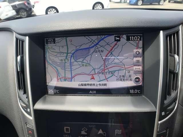 350GT ハイブリッド タイプSP ワンオーナー クルーズコントロール ナビ ワンセグTV アラウンドビューモニター ETC 革シート アルミ HIDライト(17枚目)