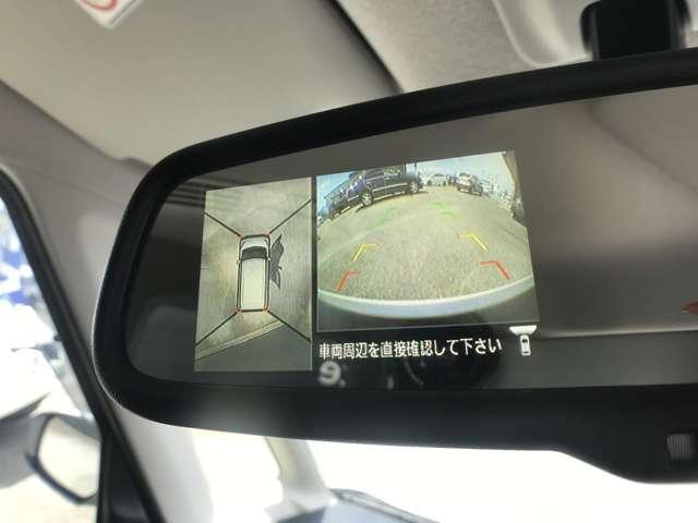 ハイウェイスター X Vセレクション 両側電動スライドドア バックカメラ アラウンドビューモニター(16枚目)