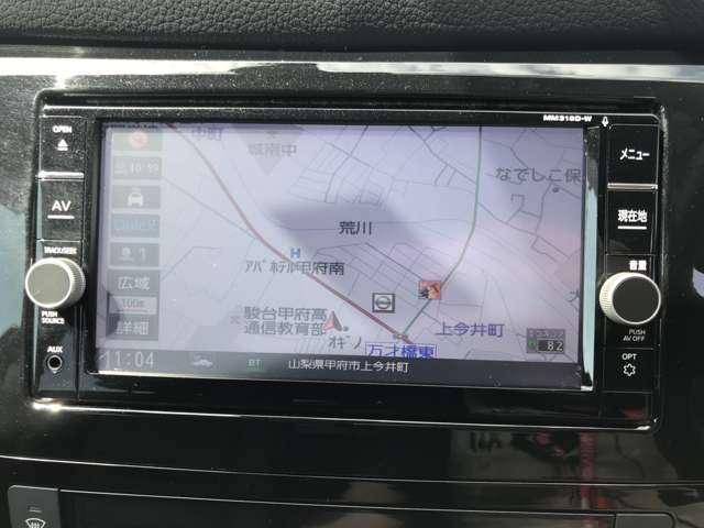 4WD 衝突被害軽減ブレーキ/ナビ/ETC(12枚目)