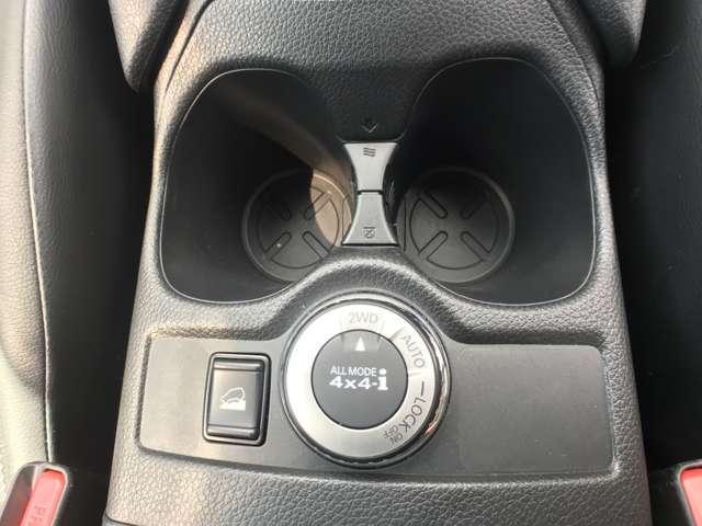 4WD 衝突被害軽減ブレーキ/ナビ/ETC(16枚目)