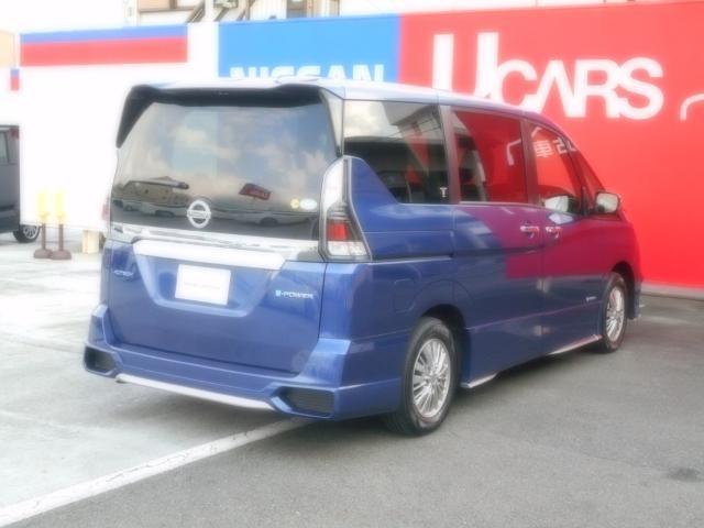 「日産」「セレナ」「ミニバン・ワンボックス」「静岡県」の中古車2