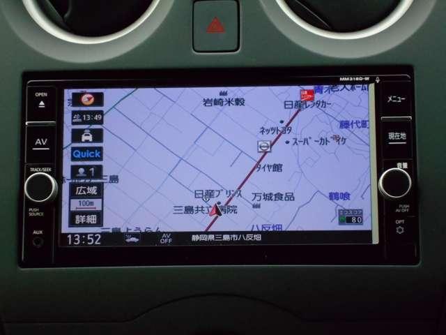 「日産」「ノート」「コンパクトカー」「静岡県」の中古車10