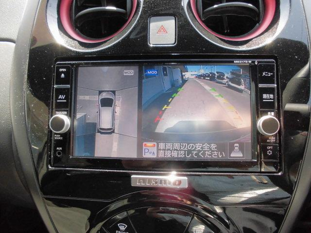 e-POWER NISMO(4枚目)