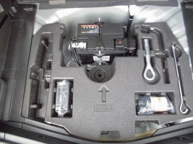 e-POWER X アラウンドビューM エマージェンシーB(18枚目)