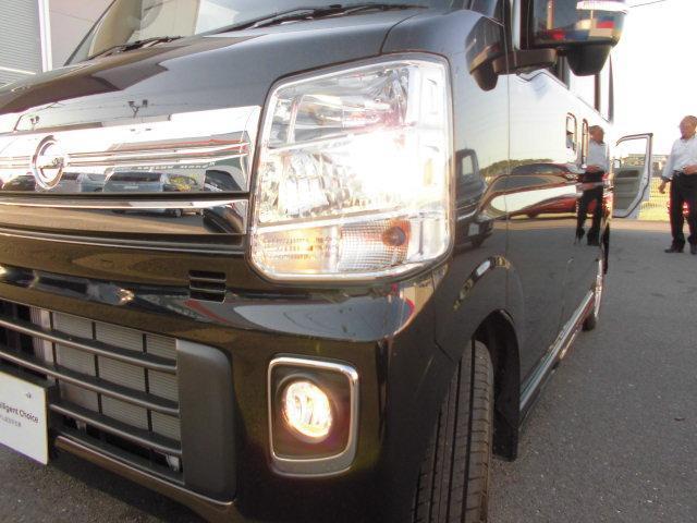G HR ターボ 2WD エマージェンシーB(6枚目)