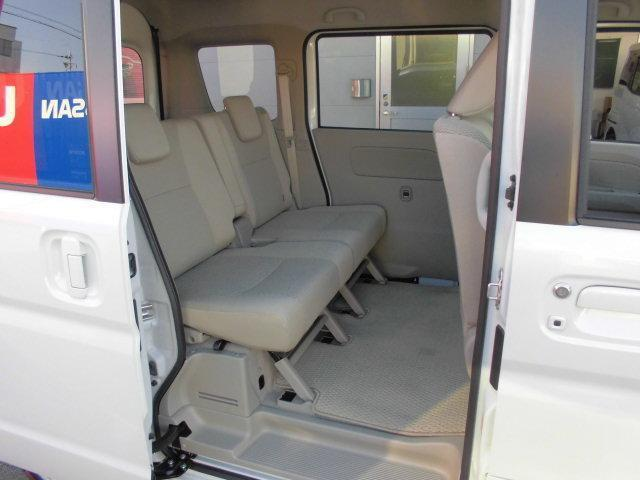 E HR ターボ 2WD エマージェンシーB(9枚目)