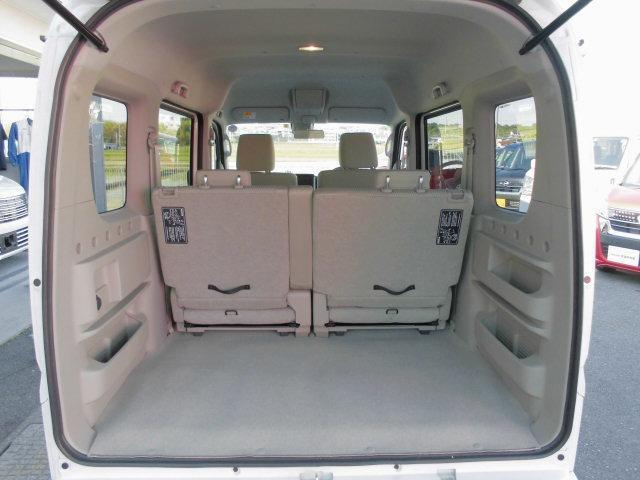 E HR ターボ 2WD エマージェンシーB(11枚目)